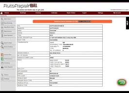 truck repair invoice template 100 images useful ms excel and