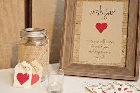 wedding wish jar guestbook wedding guest book 2080964 weddbook