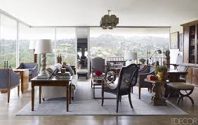 house tour inside a completely remodeled la apartment that once