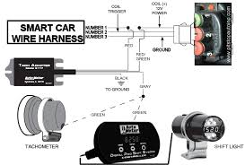 autometer pro shift light wiring diagram wiring diagram and