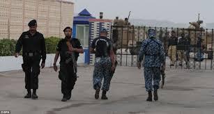 journalists jobs in pakistan airport security karachi airport reopens after pakistan taliban attack left 28 dead