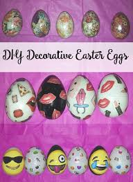 decorative eggs diy decorative easter eggs