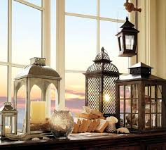 home and garden interior design pictures lanterns with maritime flair summer decoration ideas for home
