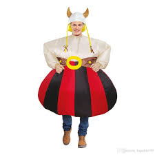 halloween costumes for woman inflatable matador costume