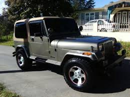 jeep wrangler 88 jeep wrangler 88 san sebastián 68250 pr