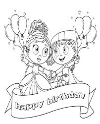 printable 19 happy birthday disney coloring pages 6220 happy