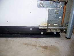 Overhead Door Weatherstripping installing garage door bottom seal kits garage door weather seal