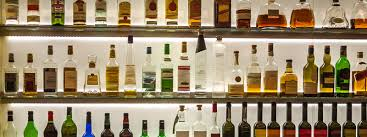 cleaning out the liquor cabinet how to understand the shelf life