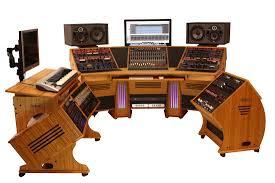 diy recording studio desk recording studio desk solid wood rack furniture gallery jamracks com
