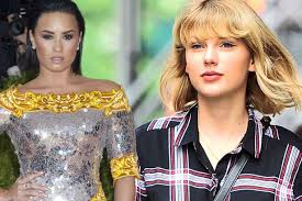 demi lovato new mp songs download demi lovato stands by taylor swift critique slamming star for trying