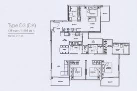 4 bedroom dk riverparc residence ec