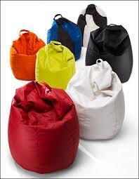 bean bag pouf small sofas furnishings k u0026g salotti padova italy