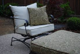 Reupholster Patio Chairs Craftyc0rn3r Patio Furniture Reupholstering