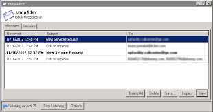 how to test workflows notifications and emails ibm maximo