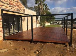 Timber Patios Perth by Timber Decking Perth Hjw Carpentry