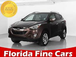 used hyundai suvs for sale used hyundai suv for sale in palm fl florida cars