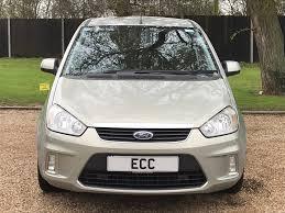 2009 ford c max titanium tdci 3 890
