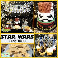 wars party ideas wars party decorations may the fours be with you mimi s