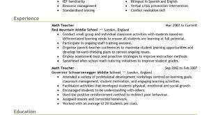 Resume Builder Templates Free Resume En Resume Sales Sample Resume 3 44 Image Sample Resume