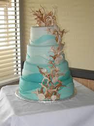 coral wedding cakes sea coral wedding cake cakecentral