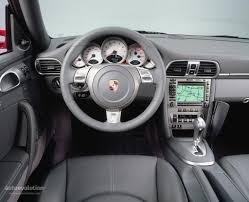 Porsche 911 Carrera S 997 Specs 2004 2005 2006 2007 2008