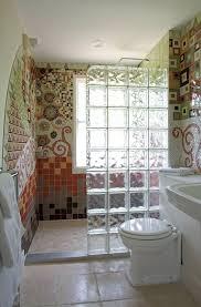 glass block designs for bathrooms best 25 glass blocks wall ideas on glass block shower