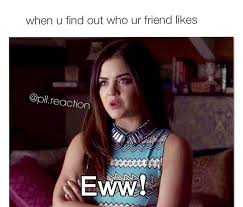 Pll Meme - pll image 2455716 by lady d on favim com