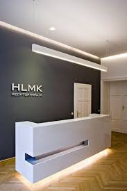 Modern Office Reception Desk Hlmk Reception Office Design Moderndesign Http Www
