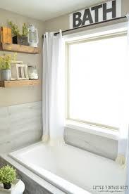 vintage bathroom window curtains design curtain distinctive ideas