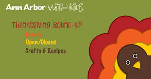 arbor thanksgiving roundup arbor with