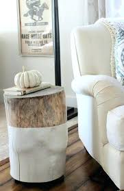 tree trunk coffee table natural tree stump side table best tree trunk table ideas on stump