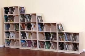 cd storage ideas cd storage ideas furniture storage bookcase with vinyl record