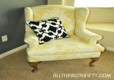 How To Cover A Chair How To Cover A Chair With Fabric Home Design