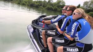 2012 yamaha fx cruiser sho youtube
