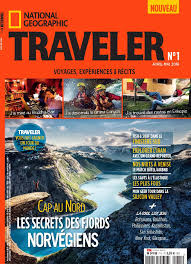 Traveler Magazine images Prisma media to launch national geographic traveler magazine in jpeg
