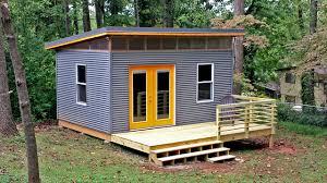 modern workshop modern granny flat or shed atlanta by mike