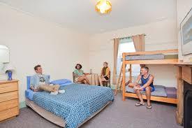 Backpackers  Hostels Port Fairy YHA Australia - Yha family rooms