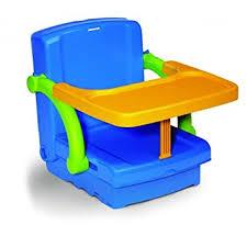 rehausseur siege babysun nursery réhausseur de chaise booster blue amazon fr bébés