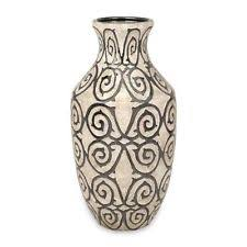 Clay Vase Painting Clay Vases Ebay