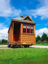 tumbleweed fencl tiny house for sale tiny houses pinterest