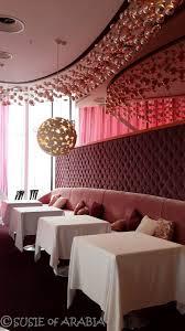 jeddah daily photo jeddah u0027s lumiere restaurant decor