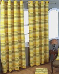 Yellow Curtain Yellow Curtains