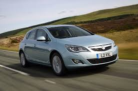 vauxhall astra 1 7 cdti review autocar