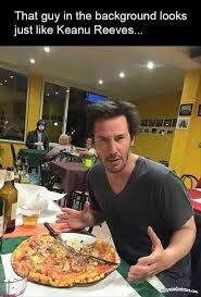 Funny Celebrity Memes - keanu reeves twin funny picture hollywood and stars