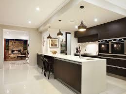 galley style kitchen remodel ideas modern galley kitchen design using granite kitchen photo san diego
