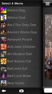 Best Meme Creator App For Iphone - instameme the best meme creator free app for ios review