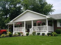 front porch beautiful front porch design using white columns and