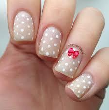 negative space nail art nailthatdesign