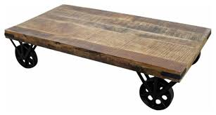 wood coffee table with wheels wooden coffee table with wheels interior design ideas cannbe com