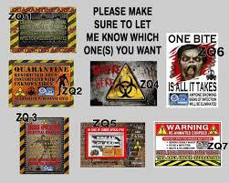 Zombie Apocalypse Halloween Decorations 134 Best Zombie Birthday Images On Pinterest Zombie Birthday